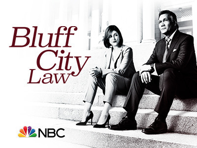 Bluff City Law tv show photo