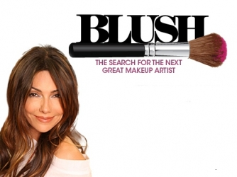 Blush: The Search for the Next Makeup Artist tv show photo