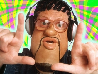 Bo' Selecta! (UK) tv show photo