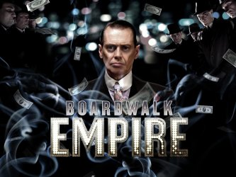 Boardwalk Empire tv show photo