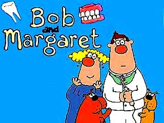 Bob and Margaret (UK) tv show photo