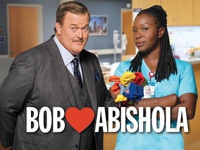 Bob Hearts Abishola tv show photo