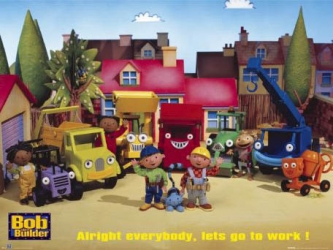 Bob the Builder (UK)