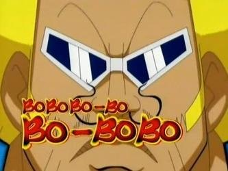 Bobobo-bo Bo-bobo (JP) tv show photo