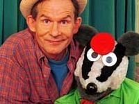 Bodger and Badger (UK)