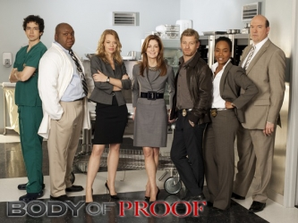 Body of Proof tv show photo