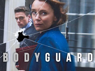 Bodyguard (UK) tv show photo