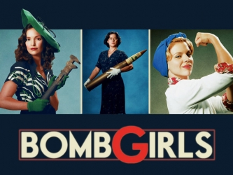 Bomb Girls (CA) tv show photo