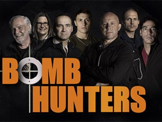 Bomb Hunters (CA) tv show photo