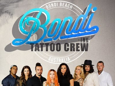 Bondi Ink Tattoo Crew (AU)