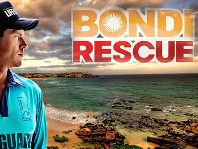 Bondi Rescue (AU) tv show photo