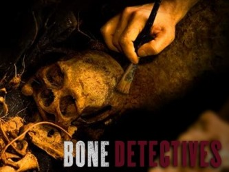 Bone Detectives tv show photo