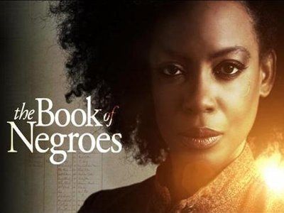 Book of Negroes (CA)