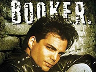 Booker tv show photo