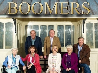 Boomers (UK) tv show photo