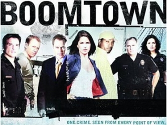 Boomtown tv show photo
