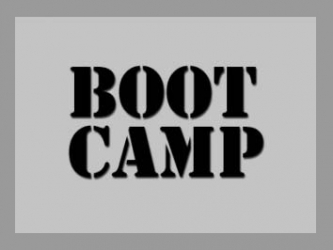 Boot Camp tv show photo