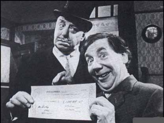 Bootsie And Snudge (UK) tv show photo