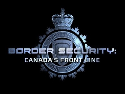 Border Security: Canada's Front Line (CA)