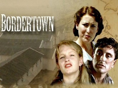 Bordertown (AU)