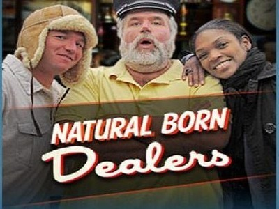 Natural Born Dealers tv show photo
