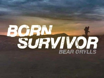 Born Survivor Bear Grylls (UK)
