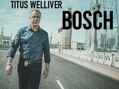 Bosch tv show photo