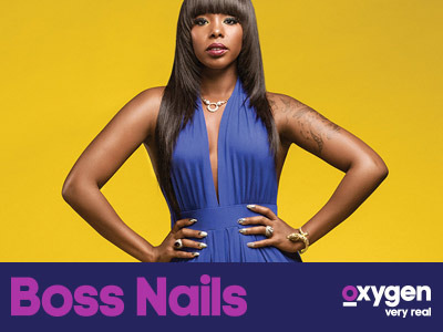 Boss Nails tv show photo