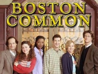 Boston Common tv show photo