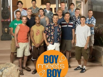 Boy Meets Boy tv show photo