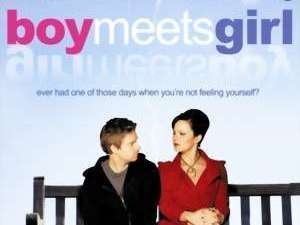 Boy Meets Girl (UK) (2009) tv show photo