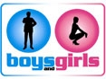 Boys and Girls (UK)