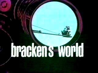 Bracken's World tv show photo