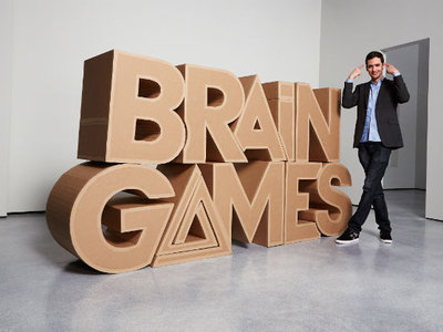 Brain Games tv show photo