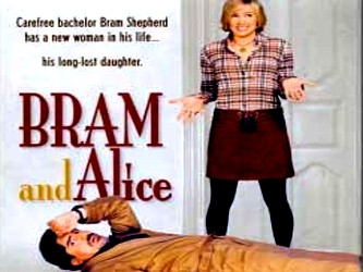 Bram & Alice tv show photo