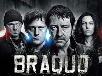 Braquo (FR) tv show photo