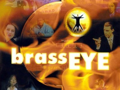 Brass Eye (UK)
