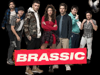 Brassic tv show photo