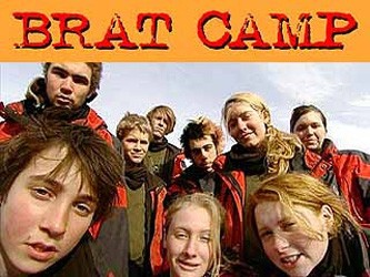 Brat Camp tv show photo