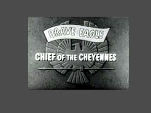 Brave Eagle tv show photo