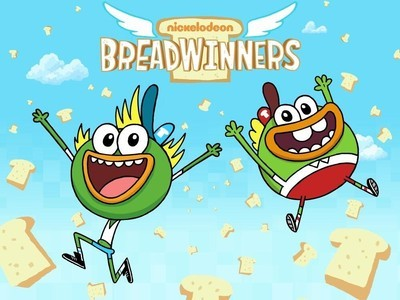 Breadwinners_2014 on Fairly Oddparents Characters