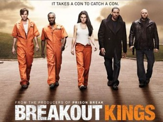Breakout Kings tv show photo