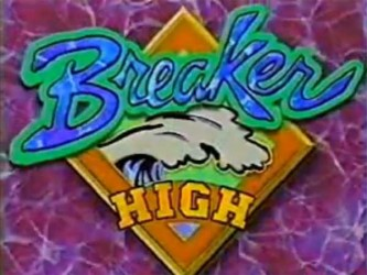 Breaker High (CA) tv show photo