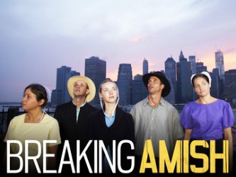 Breaking Amish: Brave New World tv show photo