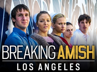 Breaking Amish: LA: Extended Episode tv show photo