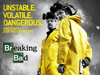 Breaking Bad tv show photo