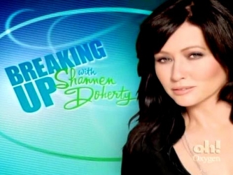 Breaking Up with Shannen Doherty tv show photo
