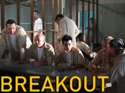 Breakout (UK) tv show photo