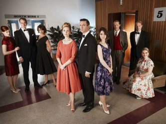 Breathless (UK) tv show photo