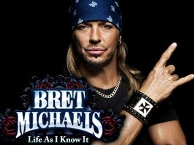 Bret Michaels: Life As I Know It tv show photo